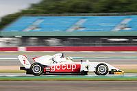 British GT & F3 Championship 25-06-21