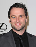 Matthew Rhys attends The 21st Annual Environmental Media Awards held at at Warner Bros. Studios in Burbank, California on October 15,2011                                                                               © 2011 DVS / Hollywood Press Agency