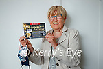 Del O'Sullivan, Listowel, winner of Kerry's Eye staycation competition for a luxury stay at the Kenmare Bay hotel.