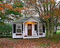 Cottage near Bar Harbor Maine