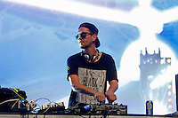 Robin Schulz - Wireless Music Festival - 04/07/2015