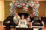 Sarina's Zoom Bat Mitzvah<br /> and Family Bat Mitzvah Portraits
