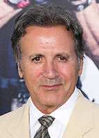 HOLLYWOOD, LOS ANGELES, CA, USA - AUGUST 11: Frank Stallone at the Los Angeles Premiere Of Lionsgate Films' 'The Expendables 3' held at the TCL Chinese Theatre on August 11, 2014 in Hollywood, Los Angeles, California, United States. (Photo by Xavier Collin/Celebrity Monitor)