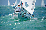 Hungary	Laser Radial	Women	Helm	HUNME1	Mária	Érdi<br /> Day1, 2015 Youth Sailing World Championships,<br /> Langkawi, Malaysia