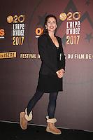 AUDREY DANA - 20EME FESTIVAL INTERNATIONAL DU FILM DE COMEDIE DE L'ALPE D'HUEZ 2017