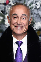 "LONDON, UK. November 11, 2019: Andrew Ridgeley arriving for the ""Last Christmas"" premiere at the BFI Southbank, London.<br /> Picture: Steve Vas/Featureflash"