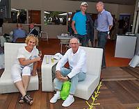 Den Bosch, Netherlands, 09 June, 2016, Tennis, Ricoh Open,<br /> Photo: Henk Koster/tennisimages.com