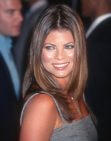 Yasmin Bleeth 1992 Photo By John Barrett/PHOTOlink