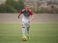Oceanside, CA - Wednesday June 21, 2018: US Soccer Development Academy Boy's Playoffs at the SoCal Sports Complex.