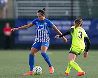 ED Boston Breakers vs Seattle Reign FC, April 24, 2016