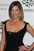 BEVERLY HILLS, CA, USA - MARCH 29: Tricia Helfer at The Humane Society Of The United States 60th Anniversary Benefit Gala held at the Beverly Hilton Hotel on March 29, 2014 in Beverly Hills, California, United States. (Photo by Xavier Collin/Celebrity Monitor)