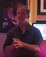 BOCA RATON, - MARCH 02: Pastor Bob Coy former founder and pastor of Florida mega-church Calvary Chapel seen on March 02, 2017 in Boca Raton, Florida. Credit: mpi04/MediaPunch ***NO NY POST***
