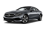Mercedes-Benz E Class Executive Coupe 2018