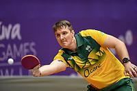 TT / Joel Coughlan (AUS)<br /> Marrara Sporting Complex<br /> 2019 Arafura Games - NT<br /> Thursday 2 May 2019<br /> © STL / Jeff Crow / Paralympics Australia