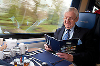 East Midlands Trains London to Sheffield, Nottingham, Derby and Leicester