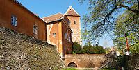 Jurisics Castle museum (vár), K?szeg Hungary