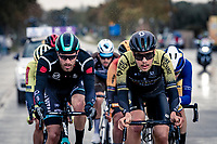 Alexander Konychev (ITA/Mitchelton-Scott)<br /> <br /> 82nd Gent-Wevelgem in Flanders Fields 2020 (1.UWT)<br /> 1 day race from Ieper to Wevelgem (232km)<br /> <br /> ©kramon