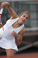 070210-UTPA @ UTSA Tennis (W)