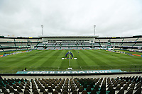 4th October 2020; Couto Pereira Stadium, Curitiba, Parana, Brazil; Brazilian Series A, Coritiba versus Sao Paulo; General view of Couto Pereira Stadium