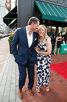 Event - Boston Common / John Slattery Cover Party