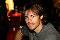 October 2005 file photo - Eric Belanger