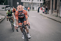 Brian van Goethem (NED/Roompot-Nederlandse Loterij)<br /> <br /> 97th Brussels Cycling Classic (1.HC)<br /> 1 Day Race: Brussels > Brussels (201km)