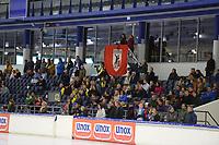 SCHAATSEN: HEERENVEEN: 06-10-2018, IJsstadion Thialf, NK CLUBS, ©foto Martin de Jong