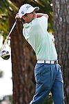 PALM BEACH GARDENS, FL. - Erik Compton during Round Three play at the 2009 Honda Classic - PGA National Resort and Spa in Palm Beach Gardens, FL. on March 7, 2009.