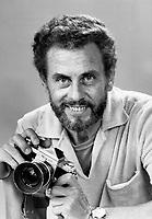 Photographer Robert (Bob) Olsen