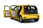 Car images of 2017 Volkswagen E-Up - 5 Door Hatchback Doors