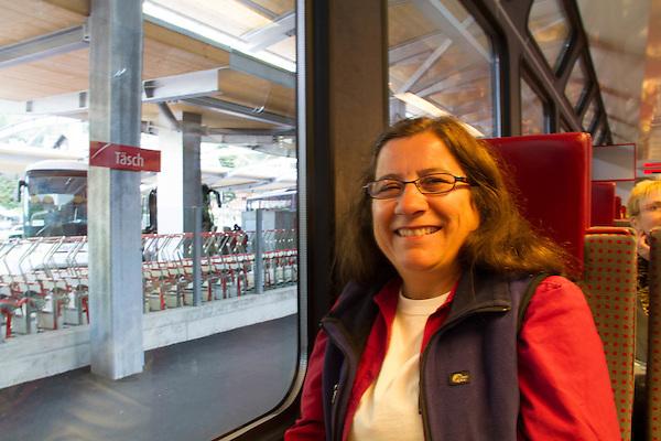 Tasch, Switzerland, Europe 2011