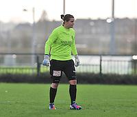 WD Lierse SK : Natasha Ribbens .foto DAVID CATRY / Vrouwenteam.be