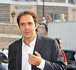 NERI MARCORE'<br /> MANIFESTAZIONE PER LA LIBERTA' DI STAMPA PROMOSSA DAL FNSI<br /> PIAZZA DEL POPOLO ROMA 2009