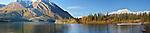 Kathleen Lake Yukon
