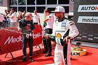 5th September 2021; Red Bull Ring, Spielberg, Austria; DTM Race 2 at Spielberg;  11 Marco Wittmann D , BMW M6GT3, Walkenhorst Motorsport