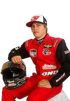 Mar. 18, 2011; Chandler, AZ, USA;  LOORRS driver Ryan Beat poses for a portrait at Firebird International Raceway. Mandatory Credit: Mark J. Rebilas