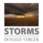 2012 Storm Calendar
