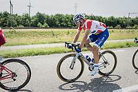 Marcel Kittel (DEU/QuickStep Floors)<br /> <br /> Ster ZLM Tour (2.1)<br /> Stage 2: Tholen > Hoogerheide (186.8km)