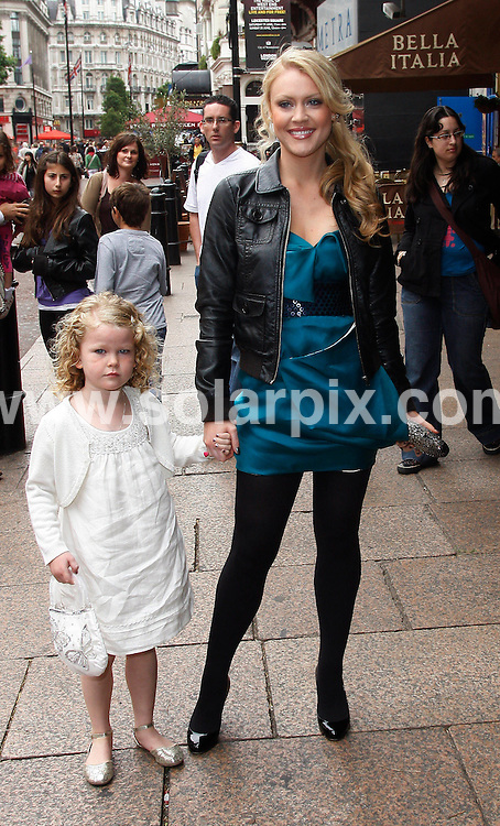 **ALL ROUND PICTURES FROM SOLARPIX.COM**.**WORLDWIDE SYNDICATION RIGHTS**.arrivals at the gala screening of Shrek Forever After at the Vue Cinema in Leicester Square, London, UK. 20 June 2010..This pic: Camilla Kerslake..JOB REF:  11515 LNJ     DATE: 20_06_2010.**MUST CREDIT SOLARPIX.COM OR DOUBLE FEE WILL BE CHARGED**.**MUST NOTIFY SOLARPIX OF ONLINE USAGE**.**CALL US ON: +34 952 811 768 or LOW RATE FROM UK 0844 617 7637**