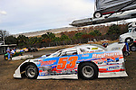 Feb 04, 2010; 3:42:15 PM; Gibsonton, FL., USA; The Lucas Oil Dirt Late Model Racing Series running The 34th Annual Dart WinterNationals at East Bay Raceway Park.  Mandatory Credit: (thesportswire.net)
