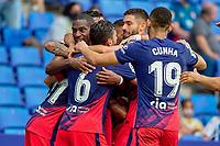 2021.09.12 La Liga RCD Espanyol VS Atletico de Madrid
