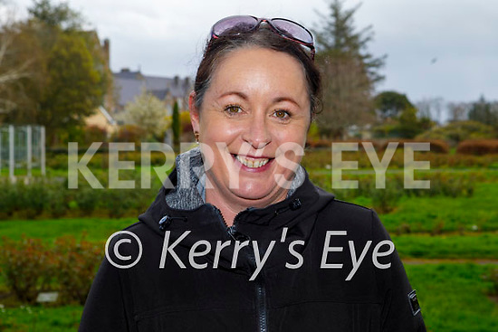 Kerry McCord from Tralee