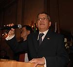 AMBASCIATORE ISRAELIANO GIDEON MEIR