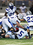 Georgetown Eagles vs. Harker Heights Knights