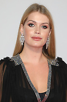 """Lady Kitty Spencer<br /> at the premiere of """"A Star is Born"""", Vue West End, Leicester Square, London<br /> <br /> ©Ash Knotek  D3436  27/09/2018"""