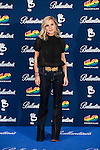 Eugenia Martinez de Irujo attends to the photocall of the Los 40 Principales awards at Barclaycard Center in Madrid, December 11, 2015. <br /> (ALTERPHOTOS/BorjaB.Hojas)