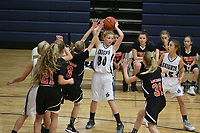 7th Grade Girls Basketball 11/15/18