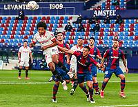 2021.04.21 La Liga Levante VS Sevilla FC