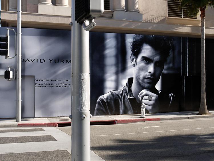 Yurman, Beverly Hills, 2012