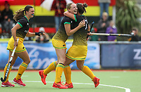 201129 Women's Premier League Hockey Final - Falcons v Tridents